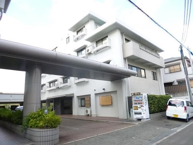 阪急電鉄宝塚線 池田駅(徒歩7分)