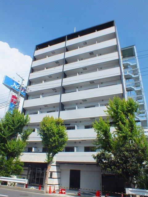 大阪環状線 野田駅(徒歩12分)、千日前線 玉川駅(徒歩12分)