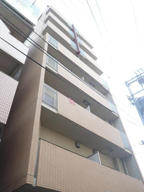 大阪府大阪市福島区大開1丁目1K