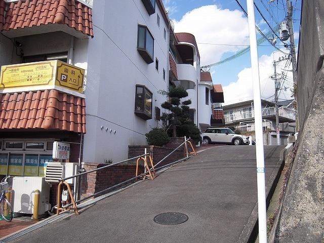 大阪府池田市渋谷1丁目3LDK