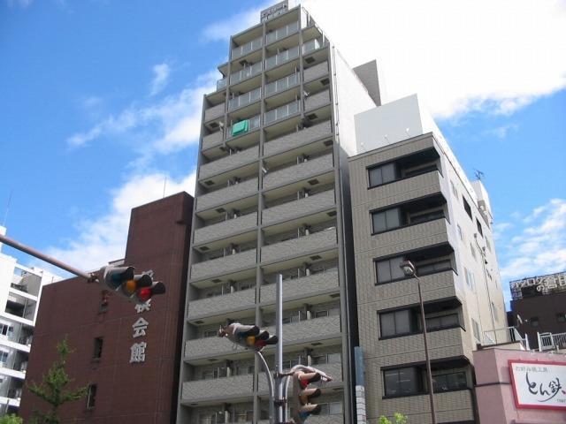 JR東西線 新福島駅(徒歩7分)