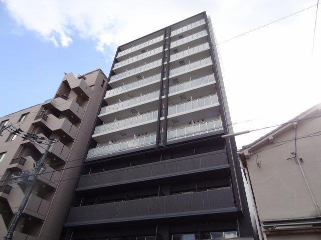 JR東西線 新福島駅(徒歩15分)