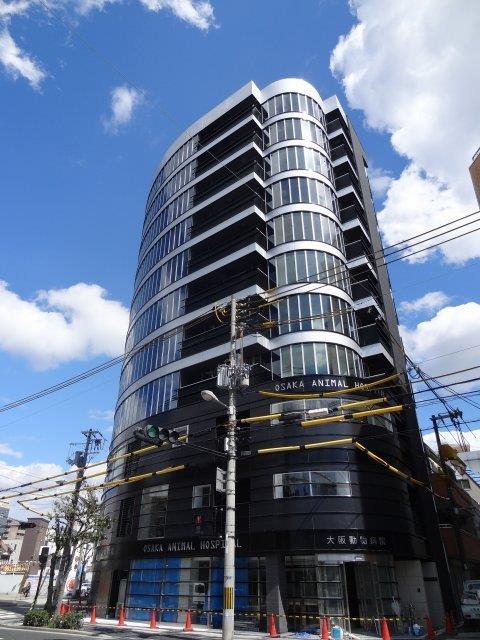JR東西線 新福島駅(徒歩13分)