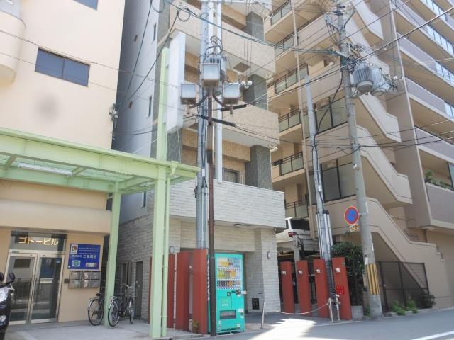 阪急電鉄神戸線 中津駅(徒歩24分)
