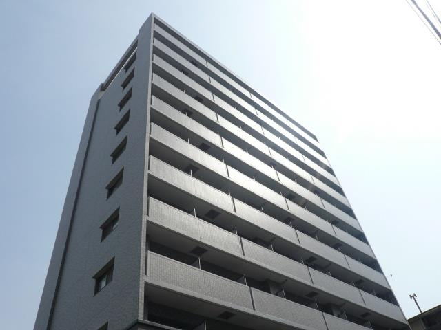 大阪府大阪市福島区海老江1丁目1K