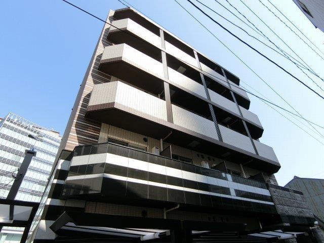 JR東西線 新福島駅(徒歩1分)