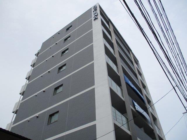 阪神電鉄本線 野田駅(徒歩6分)、千日前線 野田阪神駅(徒歩6分)