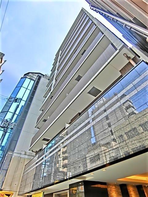 JR東西線 大阪天満宮駅(徒歩5分)