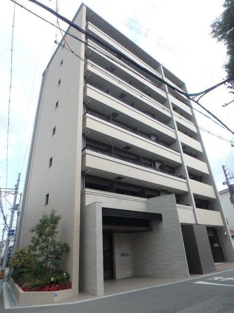阪神電鉄本線 野田駅(徒歩9分)、千日前線 野田阪神駅(徒歩9分)