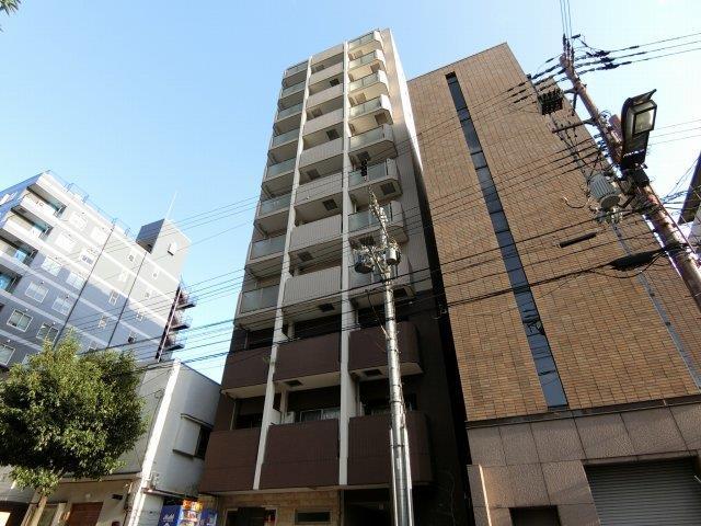 阪神電鉄本線 福島駅(徒歩17分)