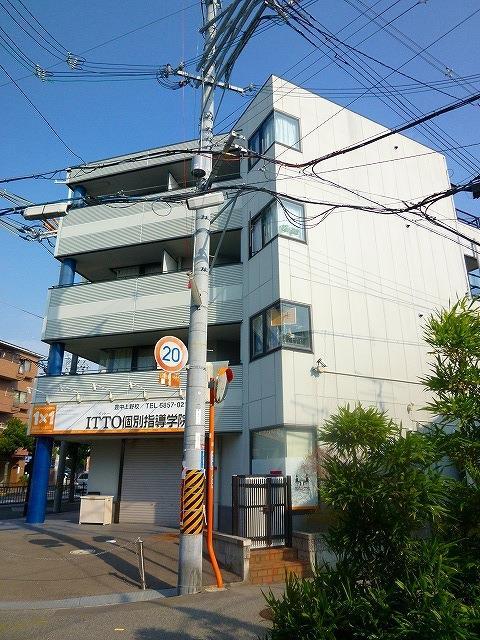 大阪府豊中市上野東2丁目1LDK