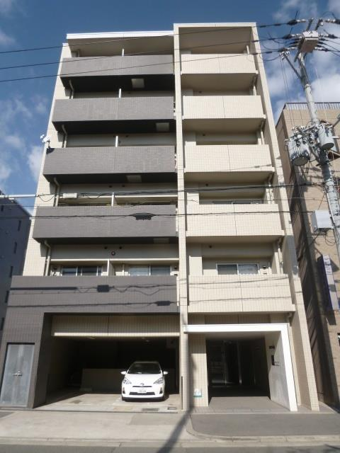 大阪環状線 福島駅(徒歩11分)、阪神電鉄本線 福島駅(徒歩13分)