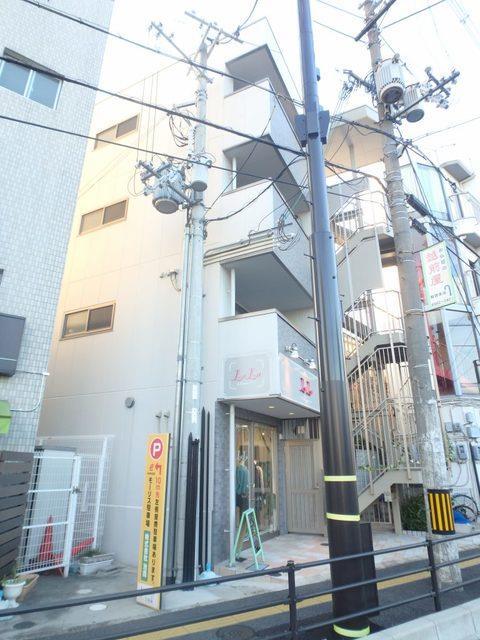 大阪府豊中市中桜塚2丁目1LDK+1納戸