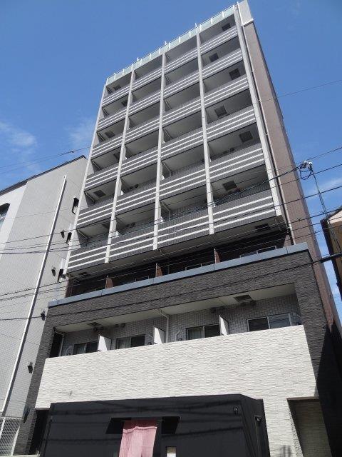 大阪府大阪市福島区福島6丁目1K