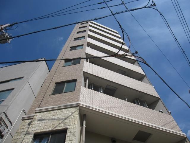 大阪府大阪市福島区福島7丁目1K