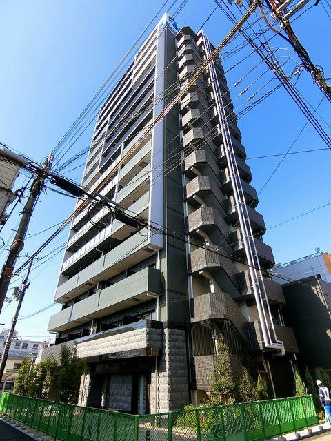 阪神電鉄本線 姫島駅(徒歩18分)