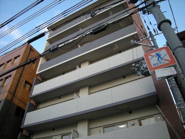 おおさか東線 城北公園通駅(徒歩13分)