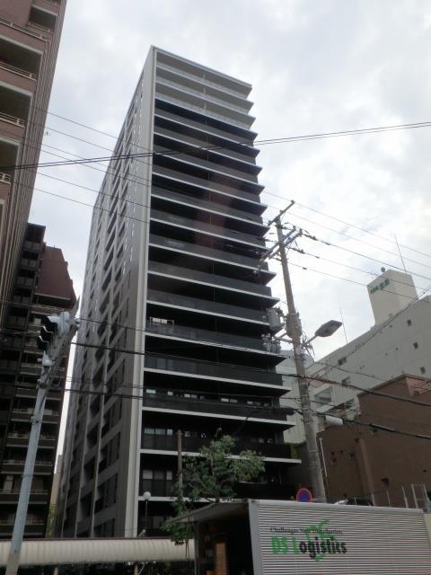 大阪環状線 福島駅(徒歩9分)、阪神電鉄本線 福島駅(徒歩7分)