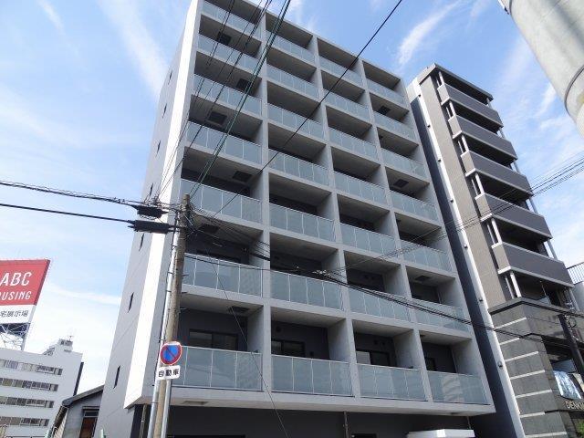 阪急電鉄神戸線 中津駅(徒歩1分)