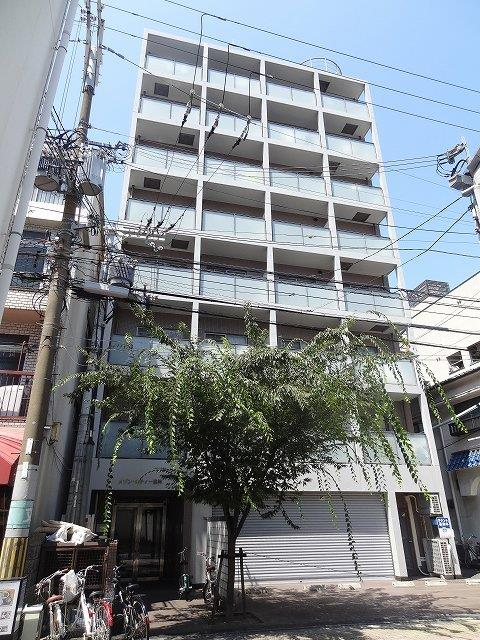 JR東西線 新福島駅(徒歩9分)