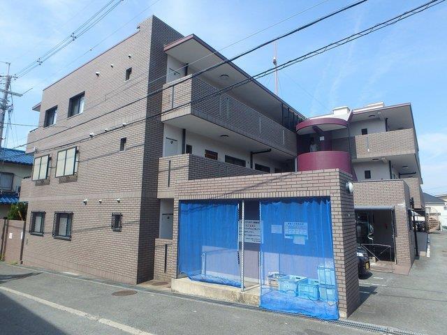 大阪府池田市渋谷2丁目3LDK