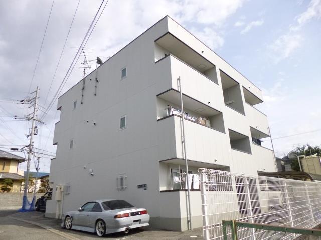大阪府池田市鉢塚2丁目3DK