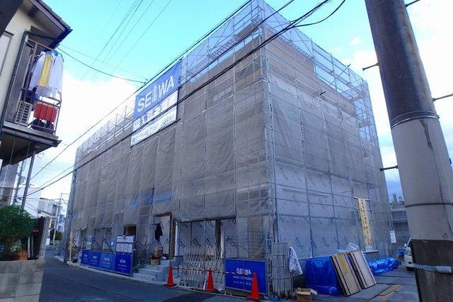 大阪府豊中市熊野町4丁目1LDK
