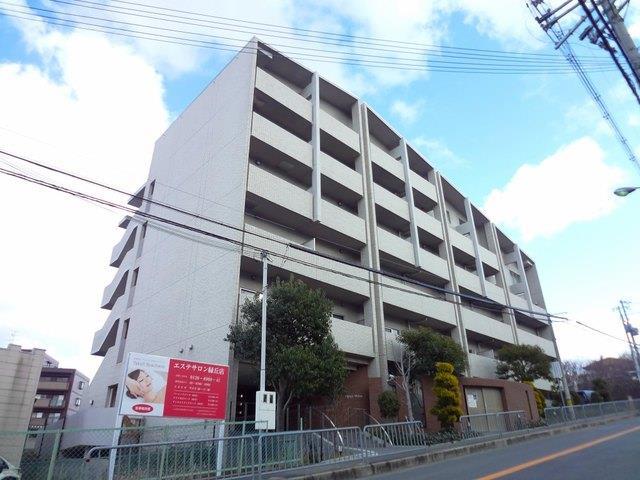 大阪府豊中市西緑丘3丁目1LDK+1納戸