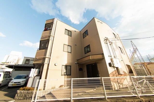 阪急電鉄宝塚線 石橋阪大前駅(徒歩15分)