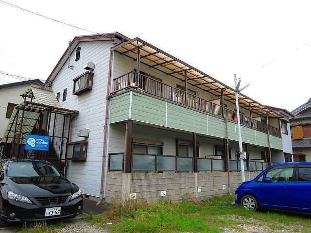 福知山線 川西池田駅(徒歩25分)