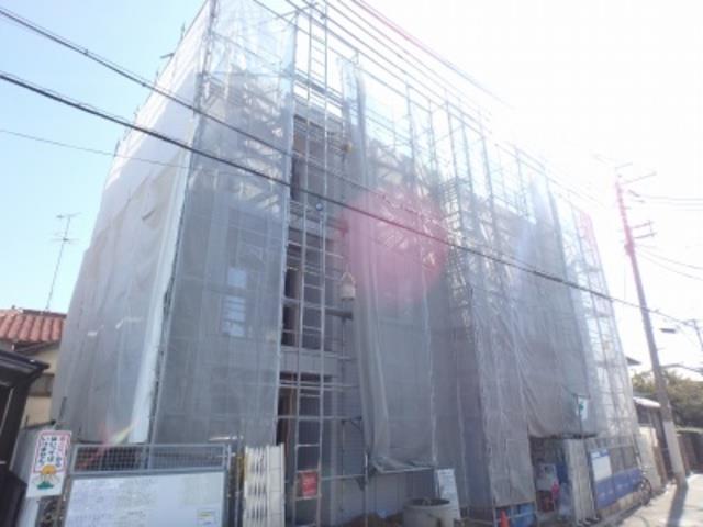大阪府池田市井口堂2丁目1LDK