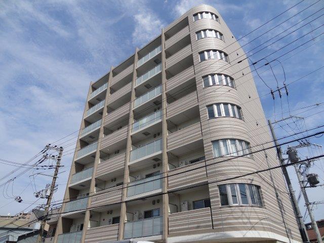 阪神電鉄本線 野田駅(徒歩18分)、千日前線 野田阪神駅(徒歩18分)