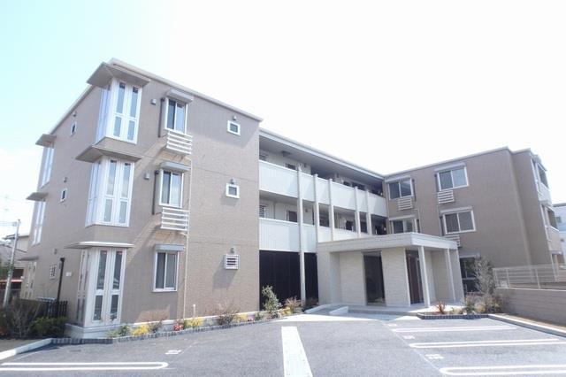 大阪府豊中市北桜塚2丁目2LDK