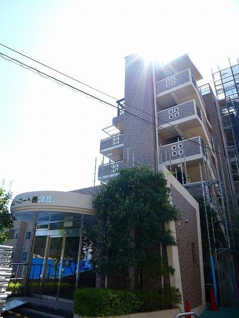 大阪府豊中市西緑丘2丁目2LDK