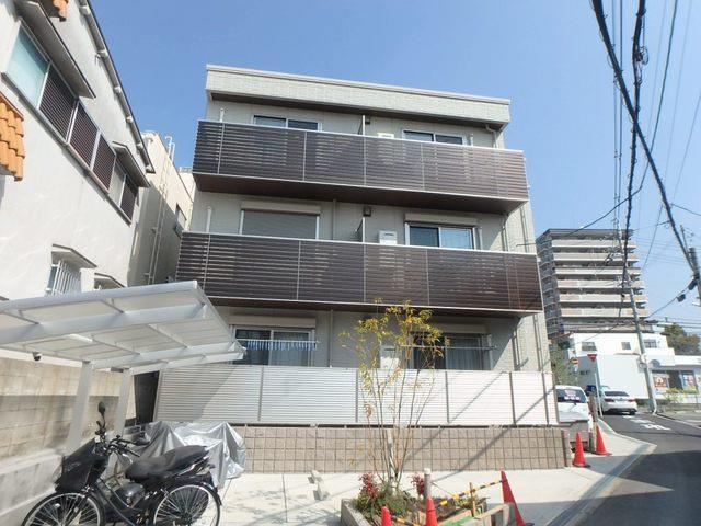 大阪府豊中市中桜塚2丁目1LDK