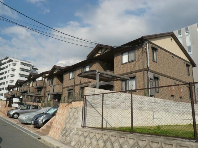 大阪府豊中市少路2丁目1LDK+1納戸