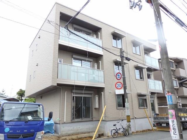 大阪府豊中市上野西2丁目1LDK