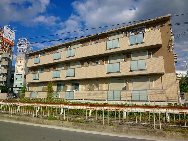 大阪府豊中市走井3丁目1LDK