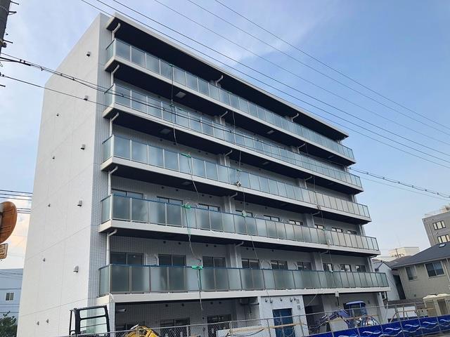 阪急電鉄神戸線 十三駅(徒歩15分)