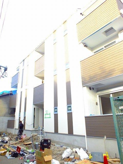 大阪市千日前線 野田阪神駅(徒歩13分)