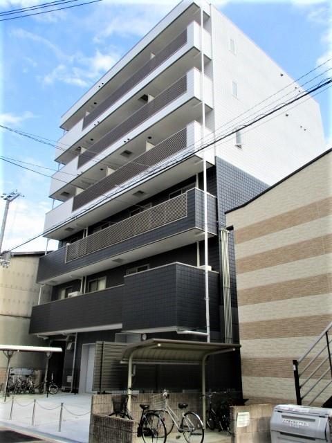 大阪環状線 福島駅(徒歩13分)、阪神電鉄本線 福島駅(徒歩14分)