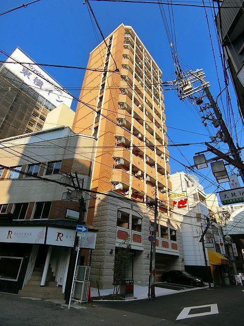 阪急電鉄宝塚線 中津駅(徒歩23分)