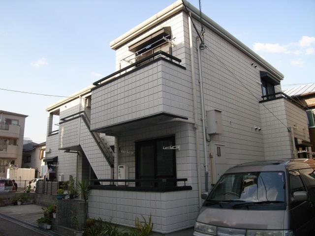 大阪府豊中市庄内栄町3丁目1K