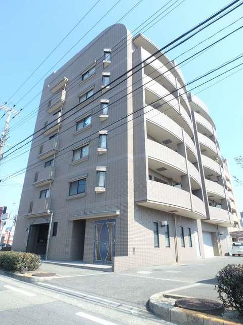 大阪府豊中市小曽根4丁目2LDK