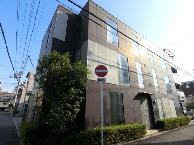 阪急電鉄神戸線 神崎川駅(徒歩3分)