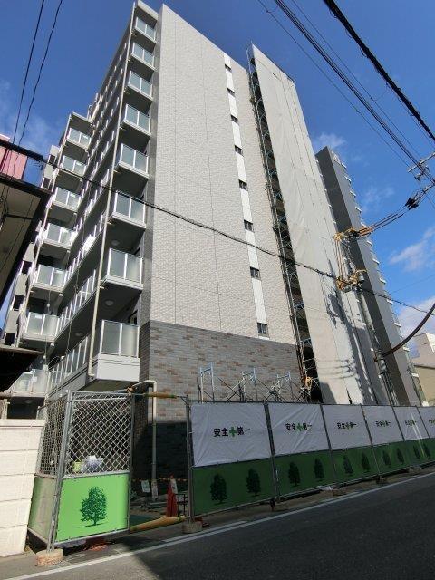 JR東西線 海老江駅(徒歩18分)
