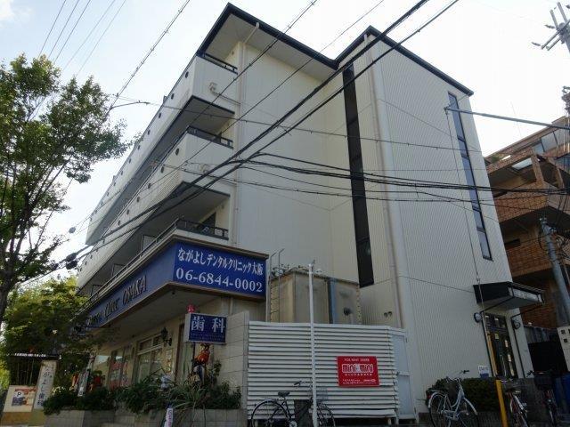 大阪府豊中市向丘3丁目1K
