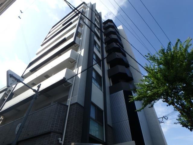 阪神電鉄本線 野田駅(徒歩5分)、千日前線 野田阪神駅(徒歩6分)