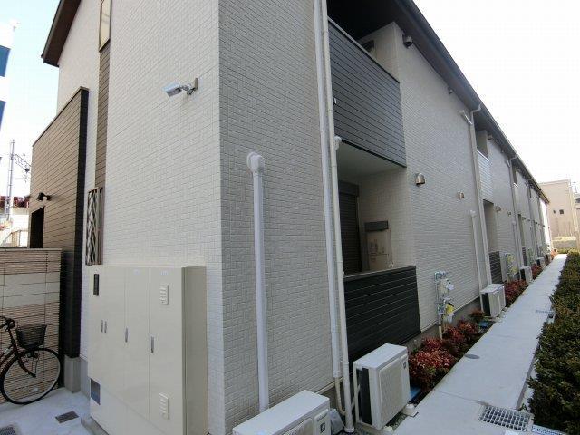 阪急電鉄神戸線 神崎川駅(徒歩15分)
