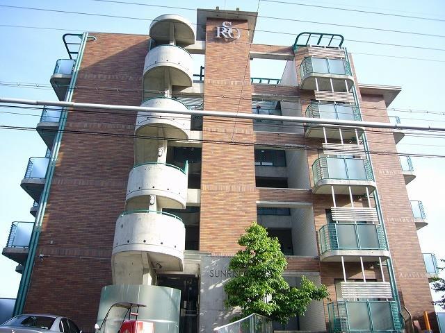 大阪府池田市畑3丁目3LDK